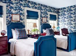 red and white furniture. Patriotic Decor: Red, White, And Blue Rooms Red White Furniture