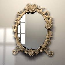 best tattoo frame images on framed inside vintage mirror frames remodel wooden vintage mirror frames