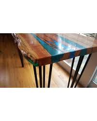Live edge wood coffee table Round Resin River Live Edge Wood Table Live Edge Coffee Table Example Of Custom Better Homes And Gardens Sweet Savings On Resin River Live Edge Wood Table Live Edge Coffee