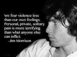 Jim Morrison Quotes Enchanting Quote Of Jim Morrison QuoteSaga