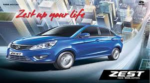 new launched car zestTata Zest launched in India prices start at Rs 464 lakh  The
