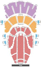 Hult Center For The Performing Arts Seating Chart Eugene