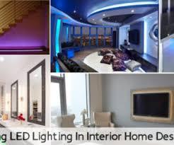 led lighting for home interiors. using led lighting in interior home designs led for interiors b