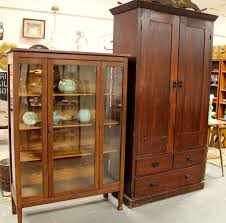 antique oak china cabinet with old glass sold antique 2 door cupboard with 3 drawers sold