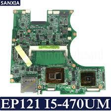<b>KEFU</b> X45A Laptop motherboard for <b>ASUS</b> X45A Test original ...