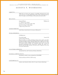 Microsoft 2010 Resume Templates Stunning Word Resume Template 28 Word 28 Resume Template Lovely Word 28