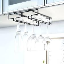 wine glass rack plans. Wine Glass Racks Hanging Rack Plans Under Cabinet Diy