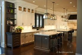 Galley Style Kitchen Speedlights For Real Estate Photography