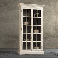 crate bookshelf bookcase with glass doors home depot book shelves