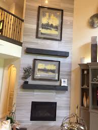tile around fireplace drywall vs cement board image jpg