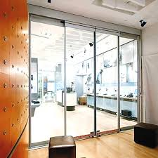 Soundproof Sliding Door Soundproof Glass Sliding Door Soundproof ...