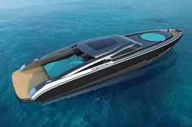 Designer Boat X 80 Super Rib Superyacht Tender Boat Rigid Inflatable