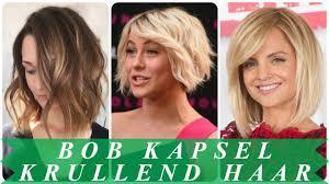 Nieuwe Bob Kapsels Voor Dun Haar