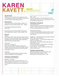 Sample Kitchen Designer Resume How To Design A Resume Karen Kavett Professional Resume