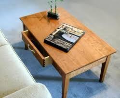 cherry coffee table. Cherry Coffee Table