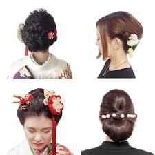 髪の長さやテイスト別に人気スタイルをご紹介成人式の髪型ヘア