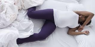 Sleep Problems During Pregnancy