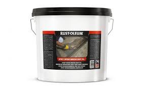 Rustoleum 5190 Epoxy Repair Mortar Deep Fill