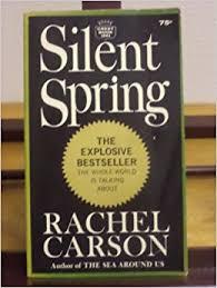 silent spring rachel carson com books