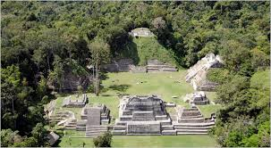 using laser to map ancient civilization in a matter of days Mayan Cities Map mapping ancient civilization, in a matter of days mayan city map