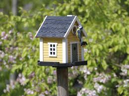 Birdhouse Garden Birdhouses Types Of Birdhouses For The Garden