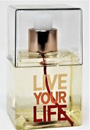 <b>American Eagle AEO LIVE</b> YOUR LIFE Fragrance Body Mist Mini ...