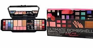 amazon victoria s secret ultimate s essential makeup kit cosmetic set palette health personal care