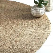 west elm round rug jute reviews