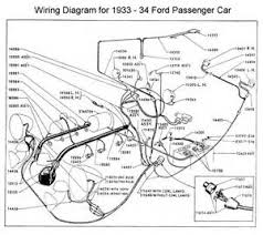 1951 ford turn signal wiring diagram images flathead electrical wiring diagrams vanpelt s