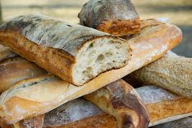 Image result for long bread loaves