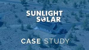 SolAire Homebuilders x Sunlight Solar: Net Zero Home Case Study -  Terrebonne, Oregon - Sunlight Solar Energy