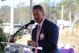 Ascension St. Vincent's starts work on St. Johns County hospital | Jax  Daily Record | Jacksonville Daily Record - Jacksonville, Florida