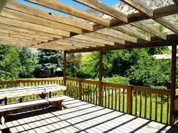 diy backyard shade nana39s work diy outdoor shade curtains