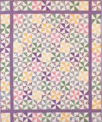 Free Pinwheel Quilts eBook - The Quilting Company & Traditional Pinwheel Quilt Pattern Adamdwight.com