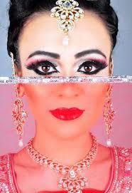 asian bridal makeup artist hair