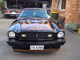 74MKII 1974 Ford Mustang II Specs, Photos, Modification Info at ...