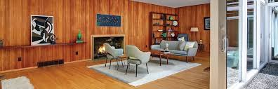 Mid Century Modern Furniture And Decor C Intended Beautiful Design