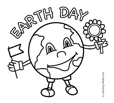 1640x1483 kindergarten earth day coloring pages and print for free