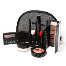 Косметика Опт Makeup Tool <b>Kit Warm</b> Nude Face Eye Lip Make Up ...