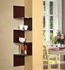 baby nursery astounding wall mounted shelf concepts hanging corner storage cherry shelves for electronics unit