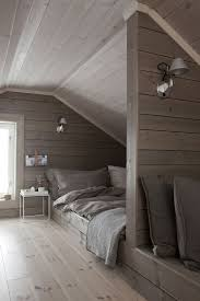 ... Terrific attic bedroom master pictures floor plan stripes wooden wall  ceiling and floor brown blanket and ...