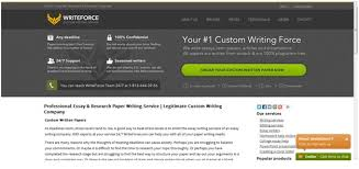 clazwork best essay writing service reviews by editors writeforce com review