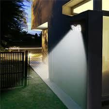 12 Led Zonne Energie Pir Motion Sensor Wandlamp 300lm Outdoor Tuin Oprit Beveiliging Lamp Waterdicht Energiebesparende Verlichting