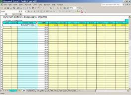 Self Employed Expenses Spreadsheet Free Aljerer Lotgd Com