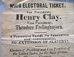 whigs vs jacksonian democrats political parties whigs and jacksonian democrats