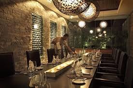 Private Dining Rooms Decoration Custom Decorating