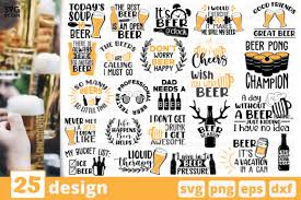 Create custom qr codes with logo, color and design for free. Beer Svg Bundle Graphic By Svgocean Creative Fabrica