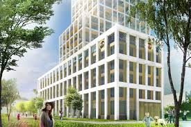 Bijna 16 Miljoen Euro Steun Om Nieuw Zuid Te Verwarmen Antwerpen