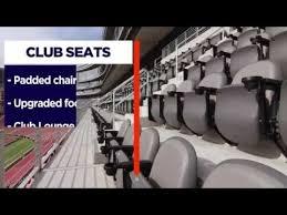 Nippert Stadium Fc Cincinnati Seating Chart Fc Cincinnati Club Seating At Nippert Stadium