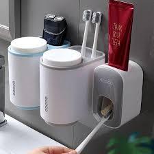 Raul Connor - La boutique officielle - auto-distributeur dentifrice